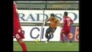 Pasticcio di Frey contro il Cagliari