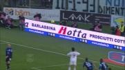 Pato anticipa tutti, palo del Milan contro l'Atalanta