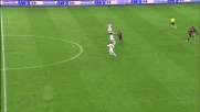 Pato, dribbling inarrestabile contro la Roma
