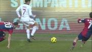 Pato salta con una ruleta Mesto e Marco Rossi