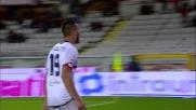 Pavoletti gela Torino con un goal da attaccante vero