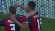 Pavoletti porta in vantaggio il Genoa al Braglia contro il Carpi