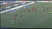 Pazienza grazia l'Udinese: per il Napoli c'è solo il palo