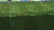 Pazzini per un soffio manca la deviazione di testa contro l'Udinese