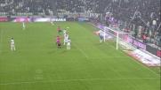 Matri porta in vantaggio la Juventus contro l'Udinese