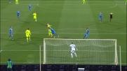 Pelagotti vola e con una gran parata nega il goal a Ionita in Empoli-Verona