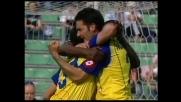 Pellissier dal dischetto riprende l'Udinese: è il goal del definitivo 1-1
