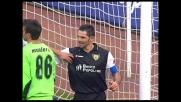 Pellissier show all'Olimpico. Sua la doppietta che fa volare il Chievo contro la Lazio