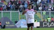 Penalty per il Palermo: ci pensa Dybala a trasformarlo in goal!