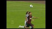 Penalty per l'Udinese! Maldini sbilancia Floro Flores