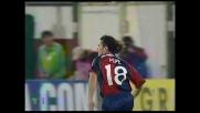 Pepe firma la vittoria del Cagliari contro il Palermo con un goal da vero opportunista
