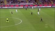 Percussione di Bonaventura, il suo tiro in Milan-Lazio finisce fuori