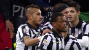 Pereyra cala il terzo asso e chiude la partita contro il Verona