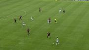 Pereyra spedisce sulla traversa e si divora il goal contro il Cagliari