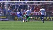 Perfetto inserimento di Fernando e goal del pareggio tra Sampdoria e Lazio
