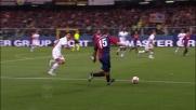 Pericolo nell'area dell'Inter: ci pensa Samuel a riportare la calma