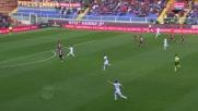 Perin in uscita disturba Babacar ed evita guai peggiori per il Genoa