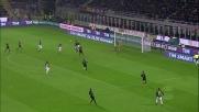 Perisic in tuffo sfiora il goal nel derby di Milano