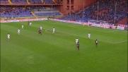 Perotti sbaglia l'ultimo passaggio dopo una grande azione