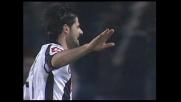 Piattone di Iaquinta, l'Udinese fa 2-0 sul Cagliari
