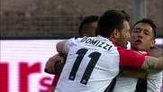 Pinzi stop e tiro: il suo goal porta in vantaggio l'Udinese