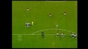 Pirlo con un goal su punizione schianta la Juventus a San Siro