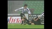 Pizarro chiude Udinese-Ancona con il goal del 3-0