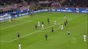 Pjanic ferisce Donnarumma con uno scarpino sul volto in Milan-Juventus