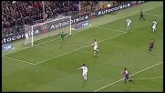 Sculli crossa col tacco, ma nessuno riceve in Genoa-Parma