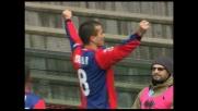 Polito si oppone a Borriello, ma non a Danilo: goal del vantaggio per il Genoa
