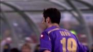 Cross alle stelle di Massimo Gobbi contro la Lazio