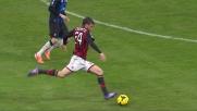 Primo goal di Cristante in Serie A