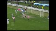 Zaccardo serve il bis del Palermo contro l'Udinese