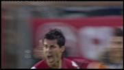 Pulzetti segna un goal da tre punti per il Livorno