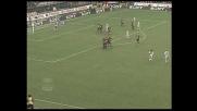Punizione bomba di Zidane contro il Milan, Abbiati respinge in tuffo