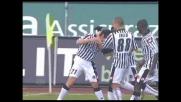 Punizione da maestro, il goal di D'Agostino lancia l'Udinese contro il Lecce