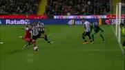Verdi segna un goal capolavoro al Friuli: il Carpi raddoppia ma retrocede