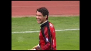 Pato segna un goal a porta vuota a Empoli