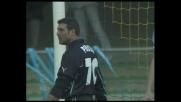 Peruzzi nega il goal a Cossato