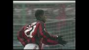 Seedorf eroe del derby di Milano: è suo il goal vittoria in rimonta