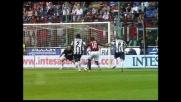 Seedorf-goal, il Milan cala il poker all'Udinese a San Siro