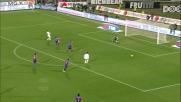 De Silvestri interrompe l'azione del Milan al Franchi