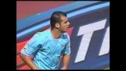Pandev manca il goal contro il Treviso