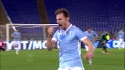All'Olimpico di Roma Radu realizza un goal pazzesco al Sassuolo