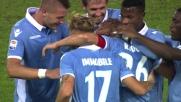 Radu firma il bis della Lazio sul Pescara