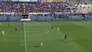 Toni cala il tris contro il Livorno con un goal facile facile
