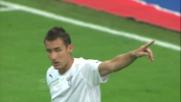 Klose fallisce clamorosamente il tap-in contro il Milan