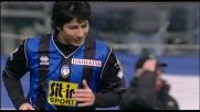 Destro al volo contro l'Udinese, Valdes accarezza l'idea del goal