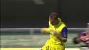 Chievo-Bologna 2-0: gran goal di Marcolini