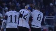 """Defrel illumina il """"Manuzzi"""" con un goal da antologia contro la Lazio"""